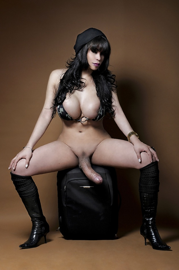 Anaconda Travesti (2)