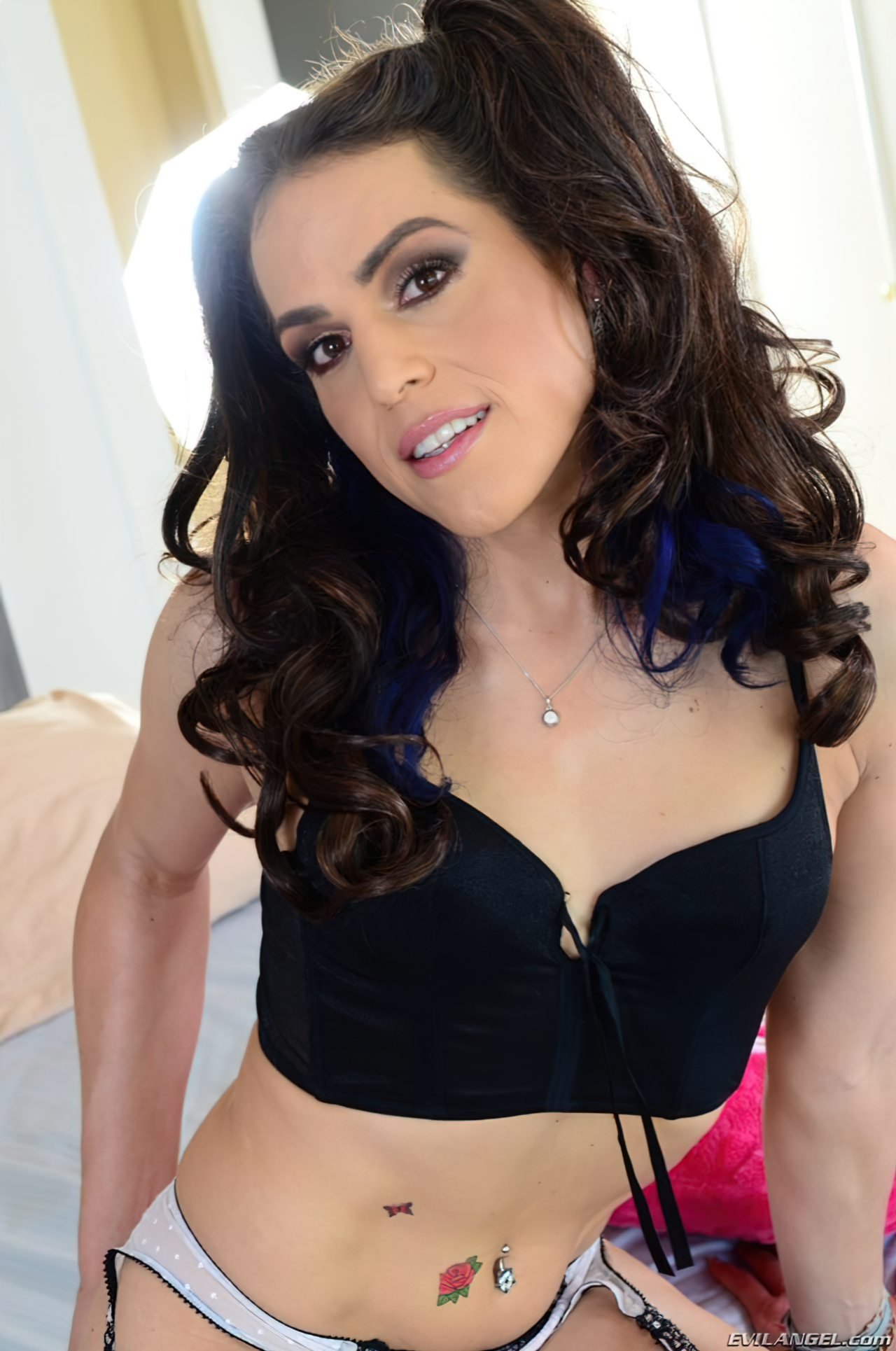 Kelly Travesti (1)