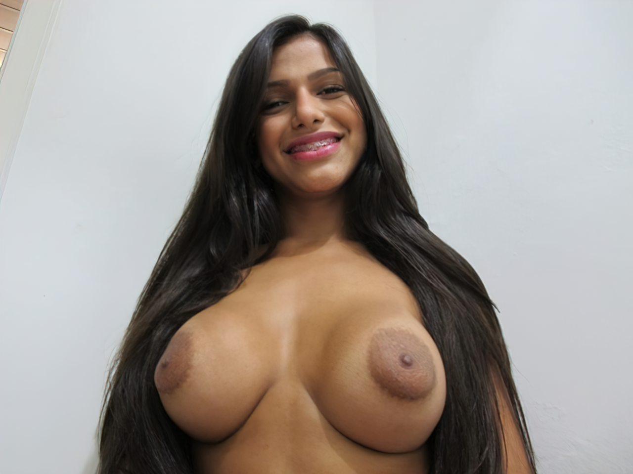 Raicca Ferraz Travesti (9)
