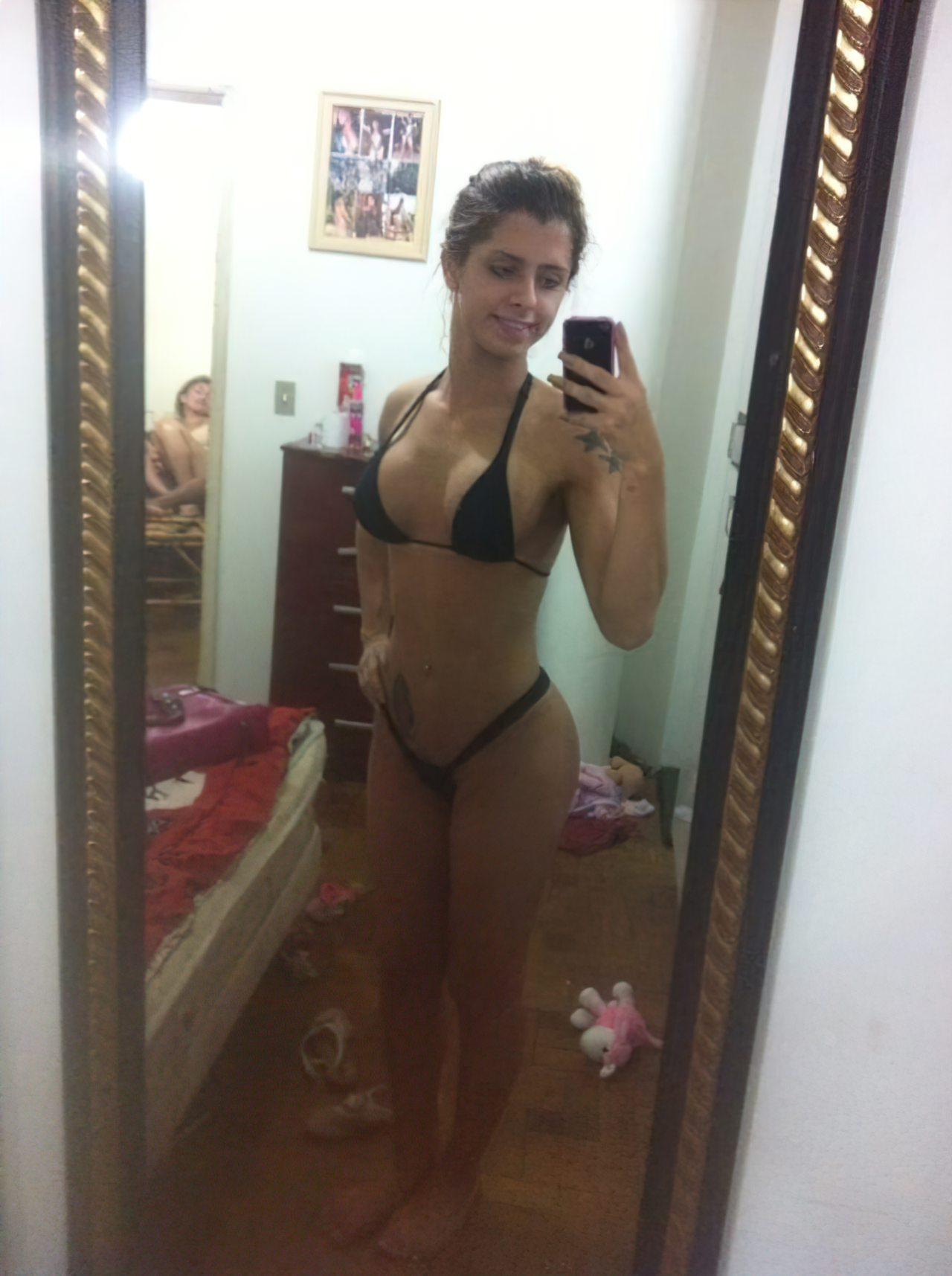 Travesti Mariana Ambrosio (1)