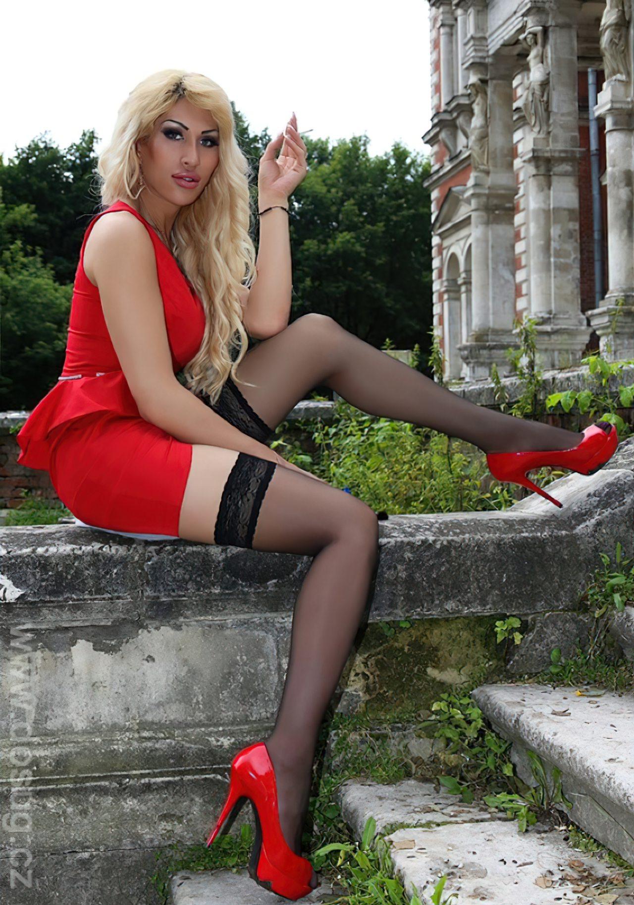 Rica travesti - newsletter us russian