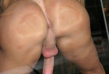 Travesti Bunda Grande (1)