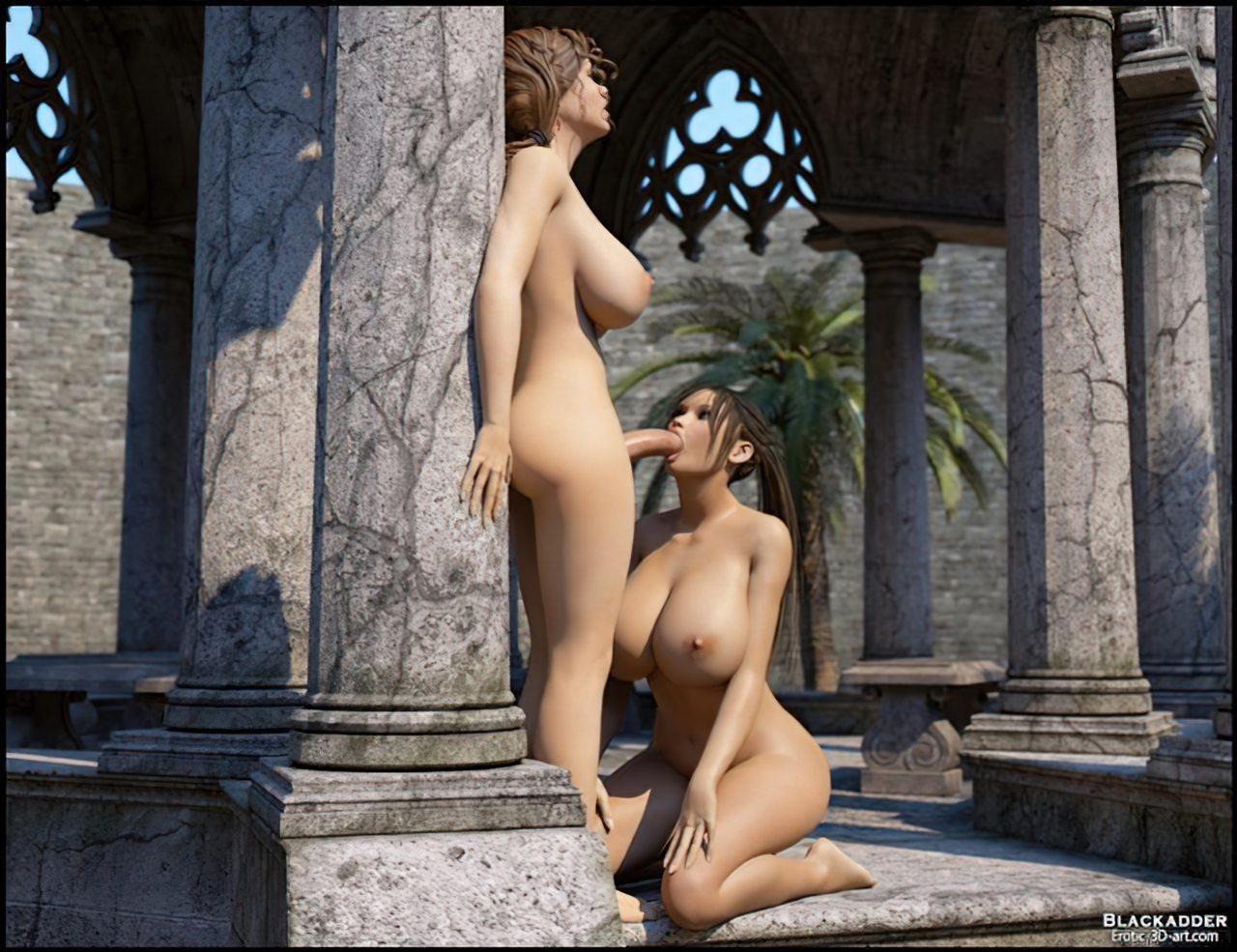 Travesti e Mulher (11)