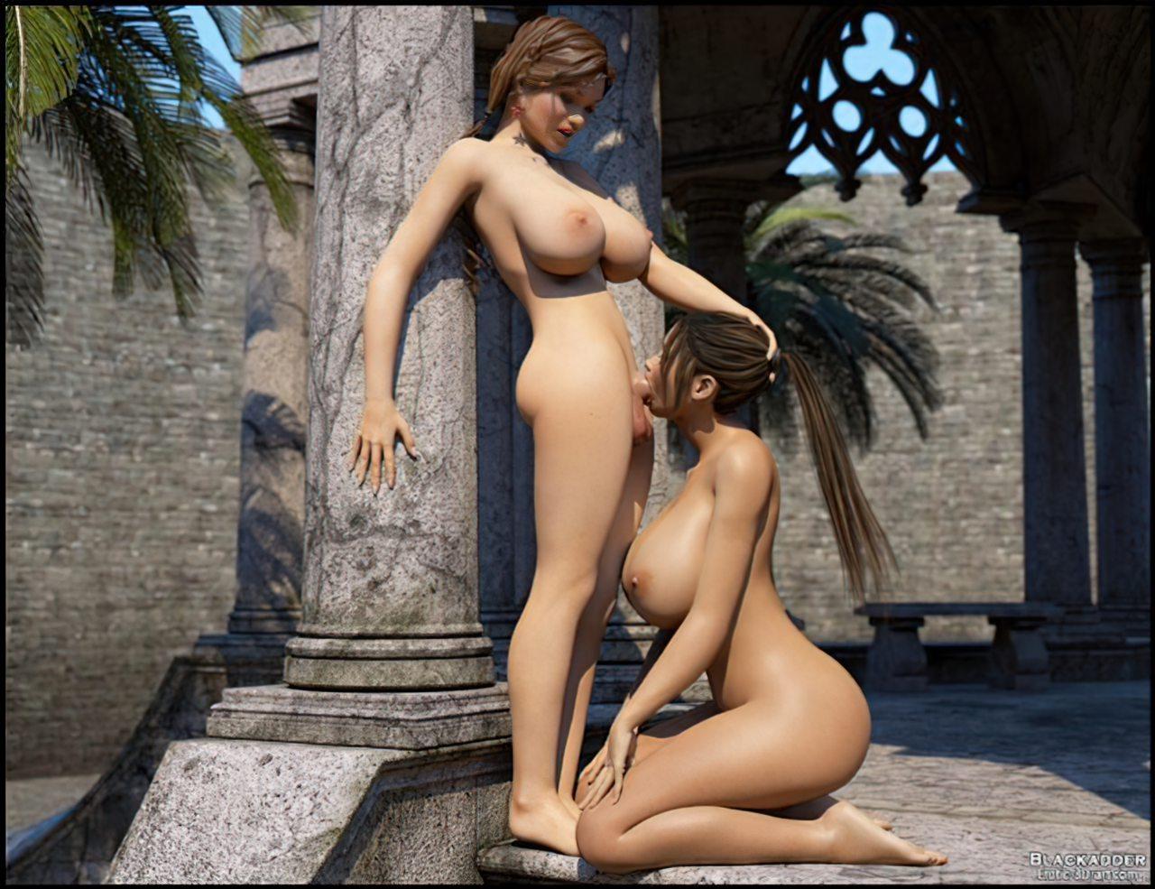 Travesti e Mulher (12)