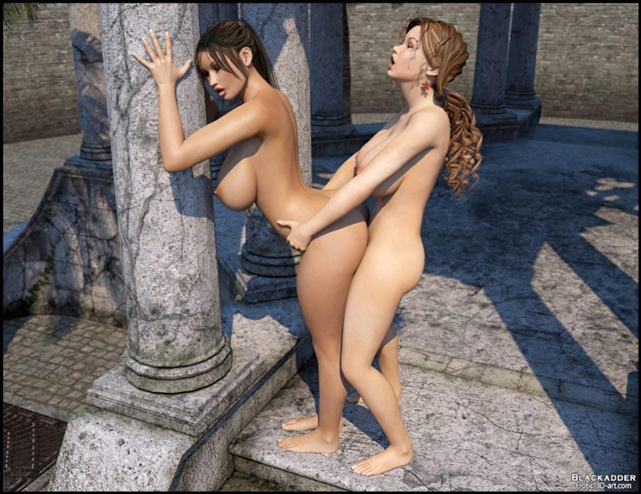 Travesti e Mulher (19)
