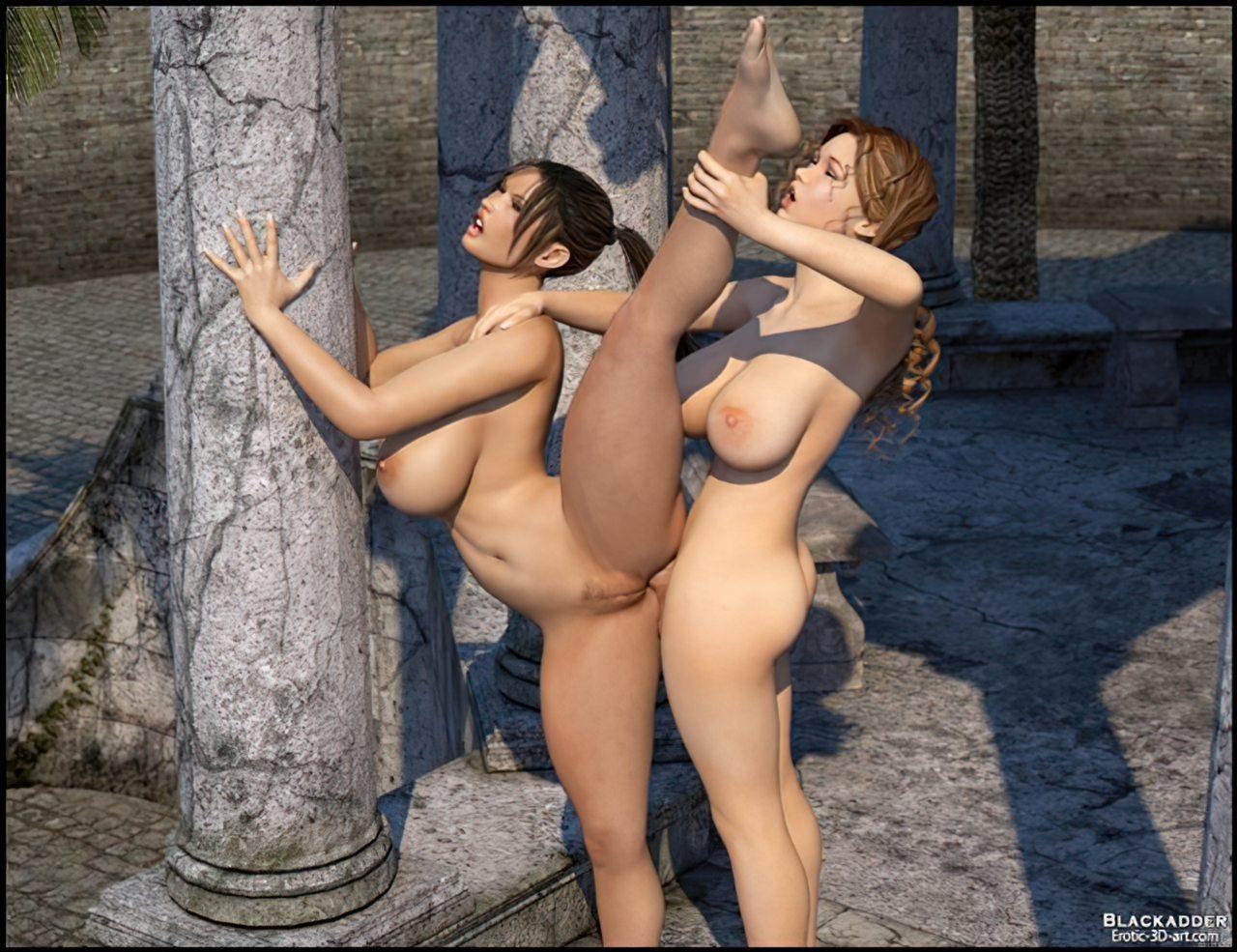 Travesti e Mulher (31)