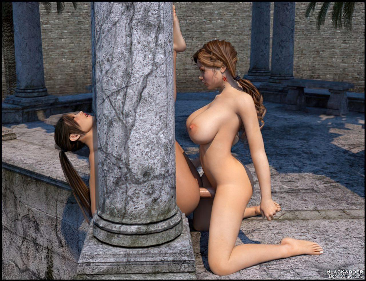 Travesti e Mulher (33)