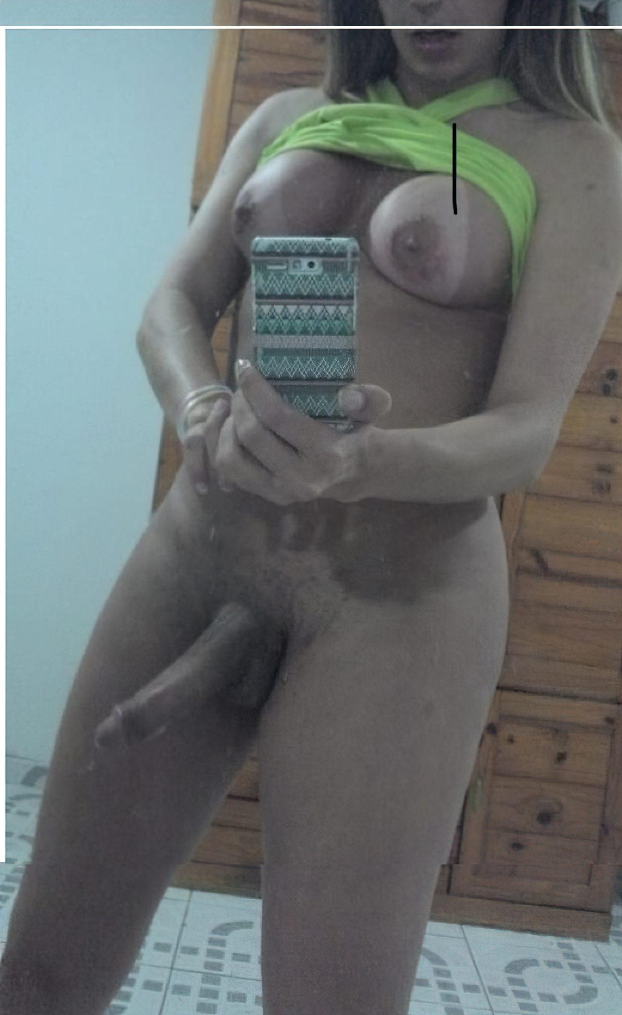 Fotos Amadoras de Travesti Brasileira (3)