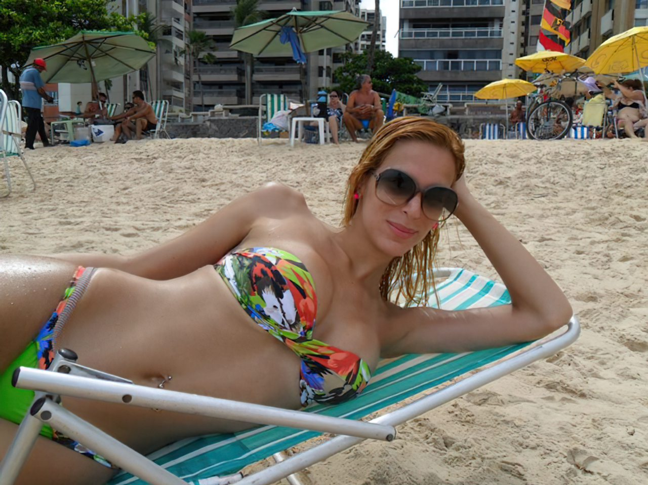 Da Praia Para o Hotel (1)