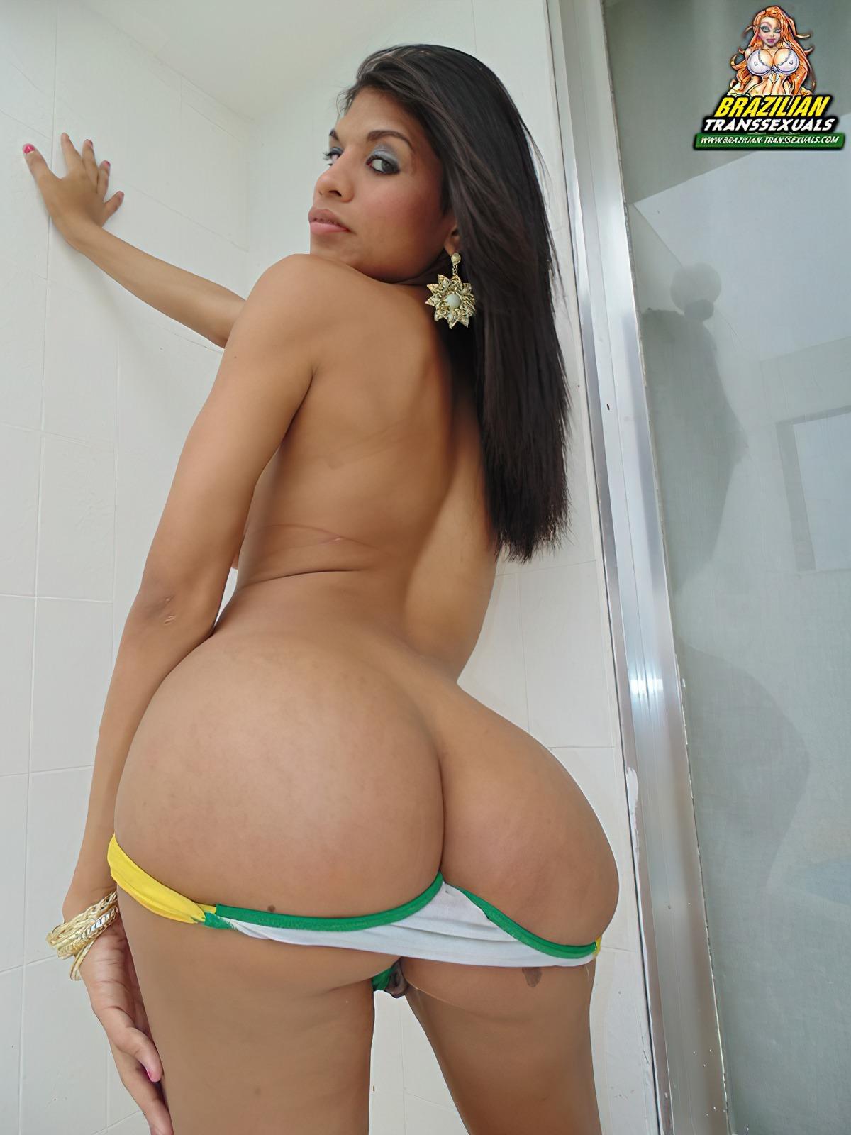 Morena Brasileira Travesti (5)