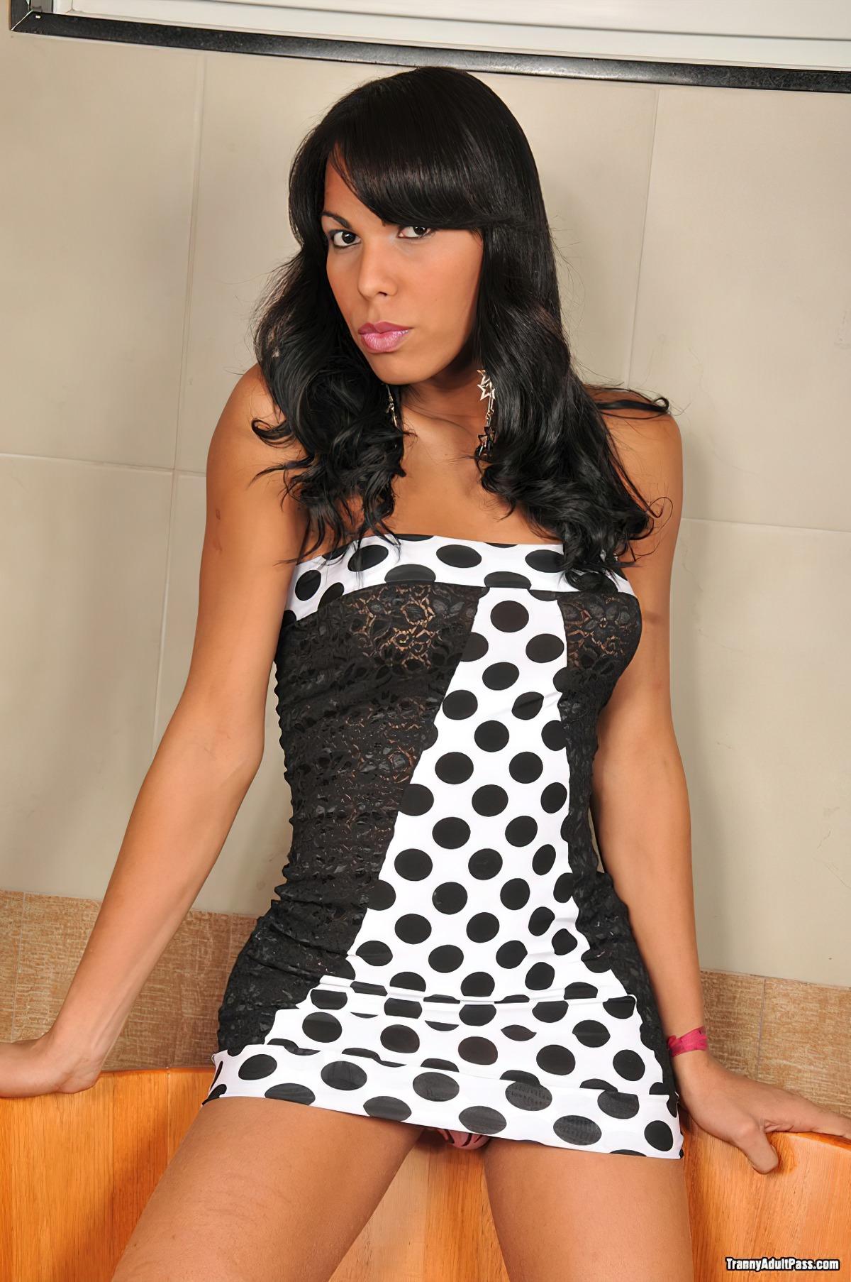 Vestido Curto (1)