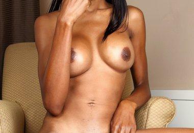 Travesti Negra (6)