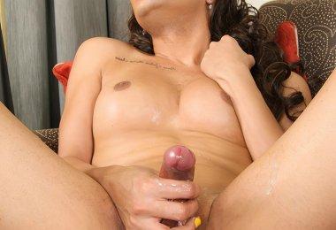 Travesti Latina (2)