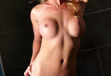 Corpo Sexy da Transexual