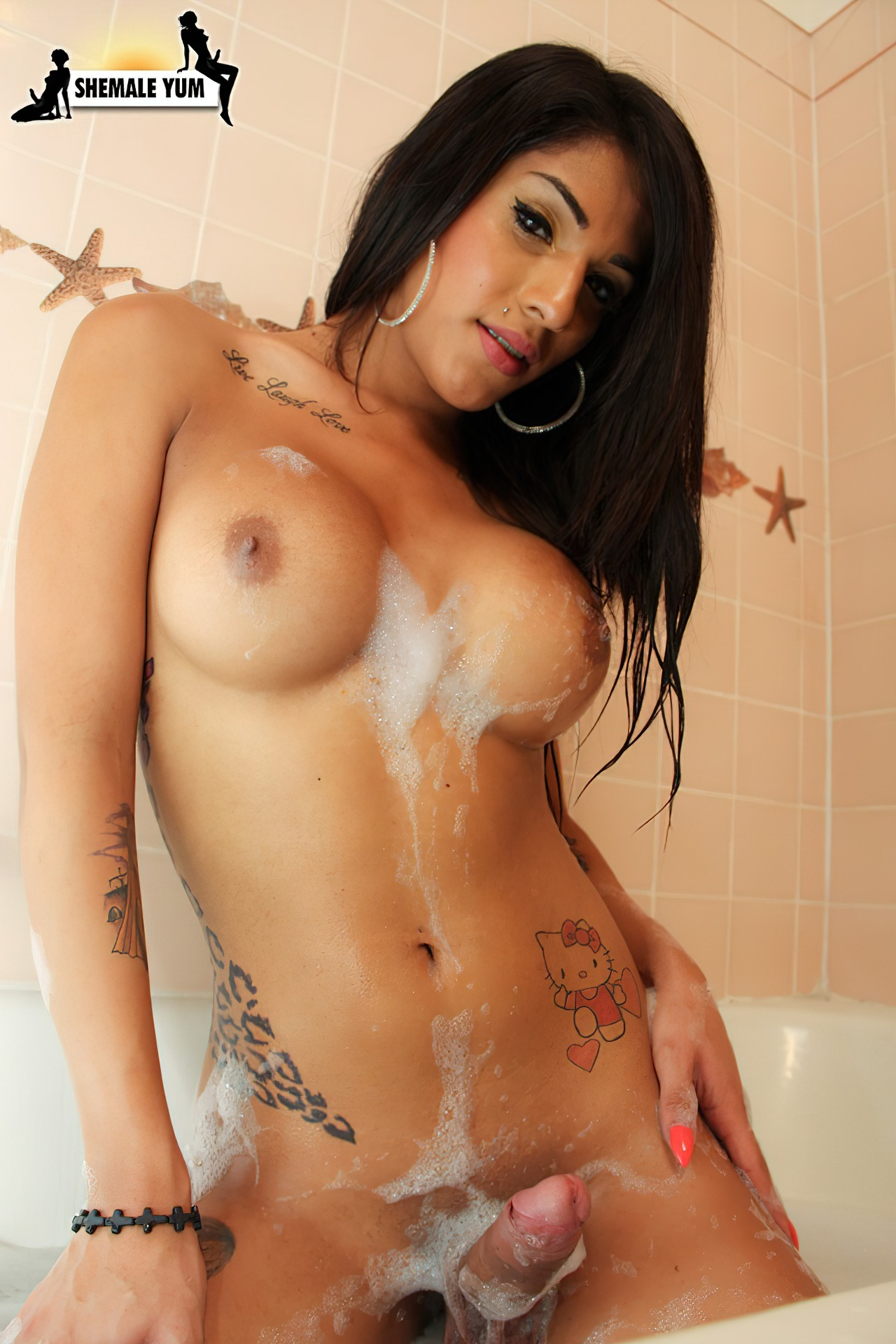 Travesti Jane Marie (38)