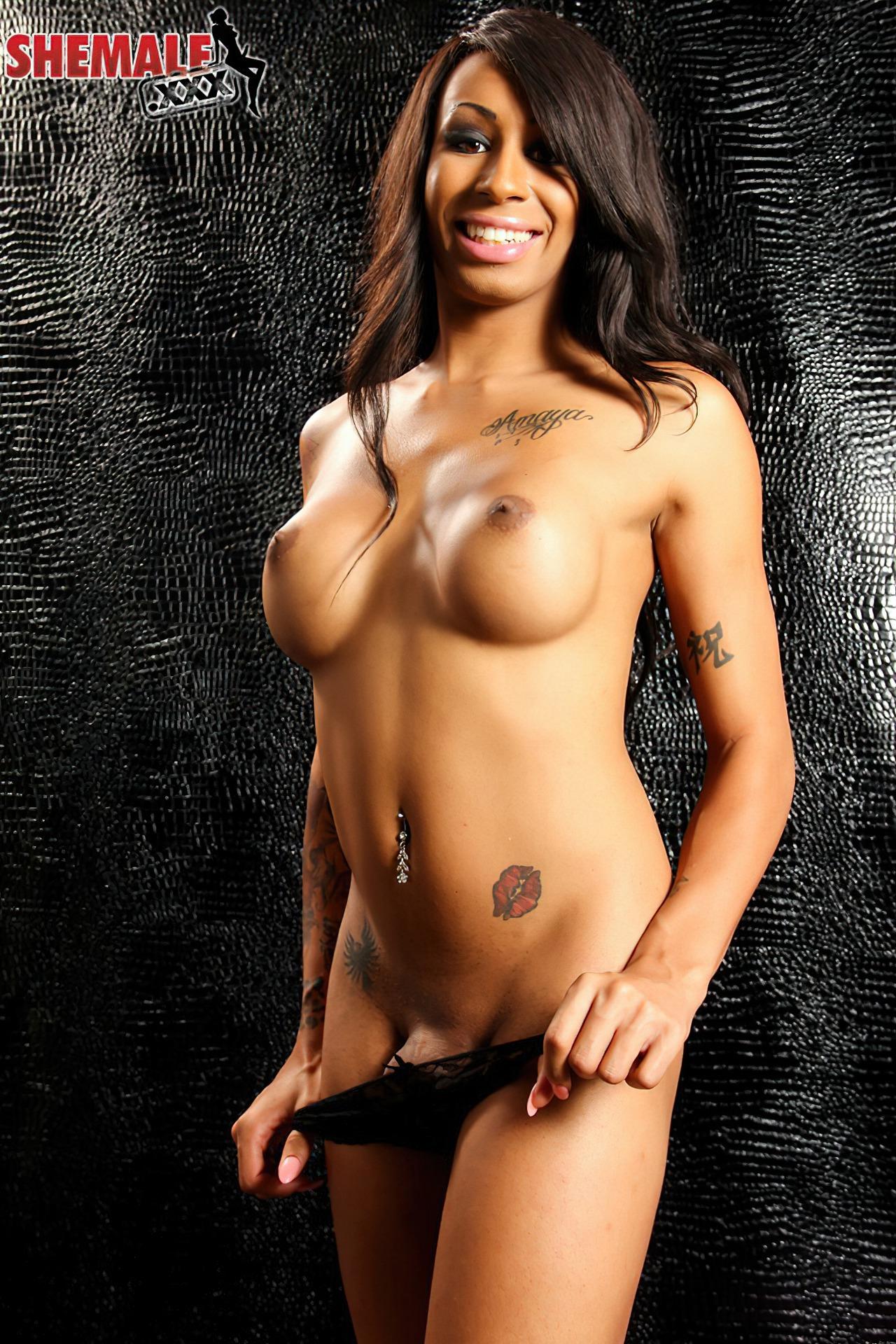 Travesti Negra (41)