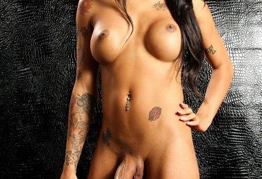 Travesti Negra (42)