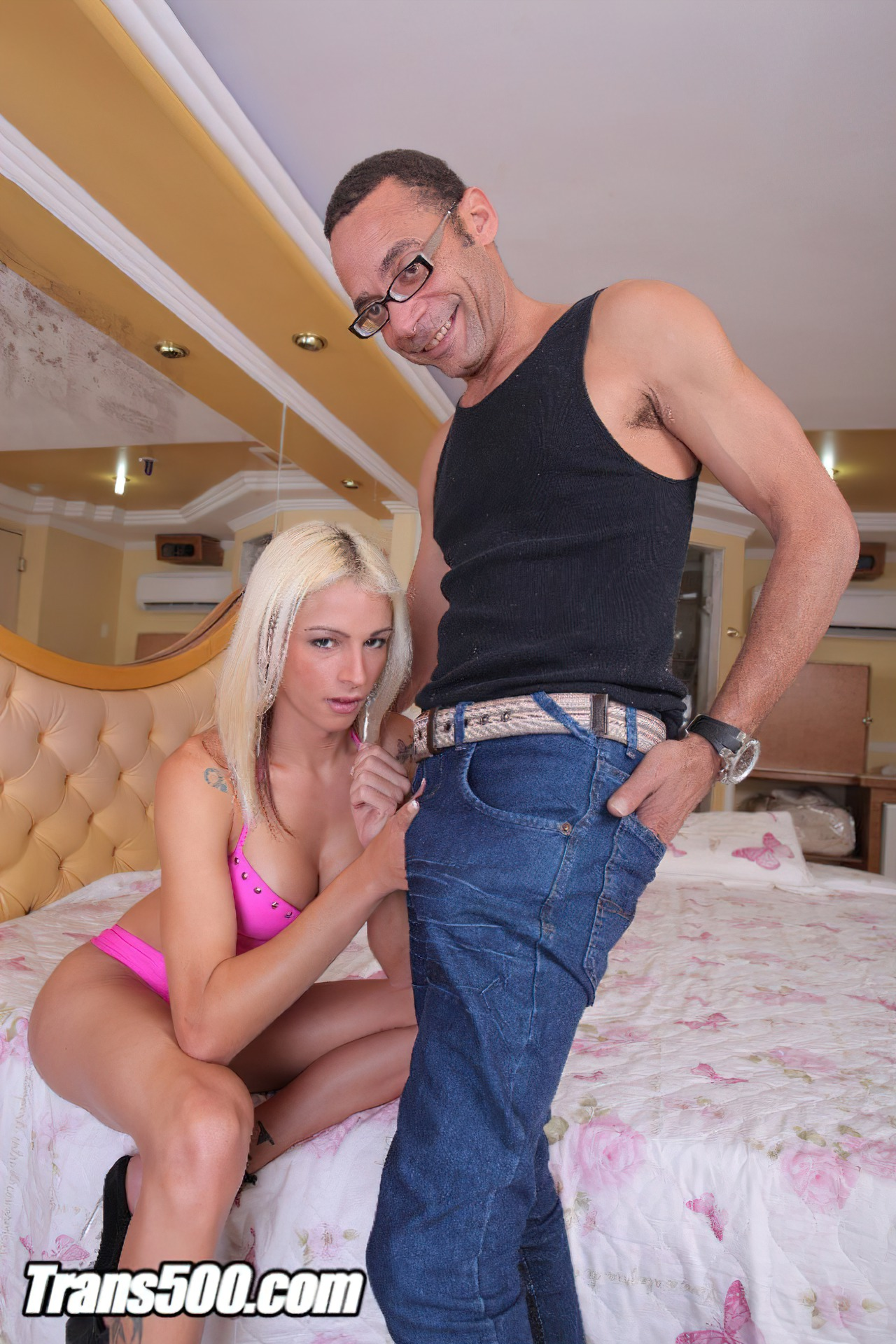 Travesti Dany Castro (59)