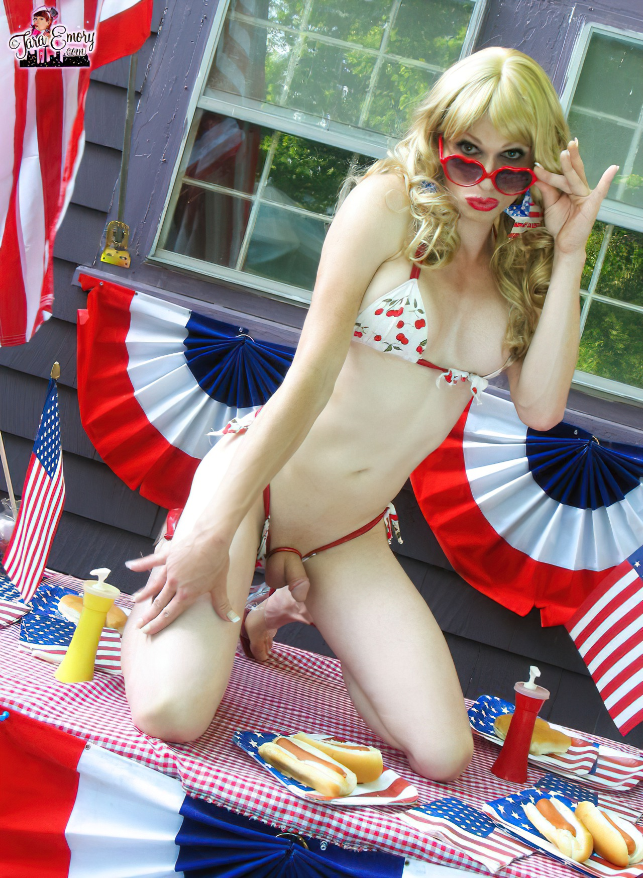 Travesti Americana (2)