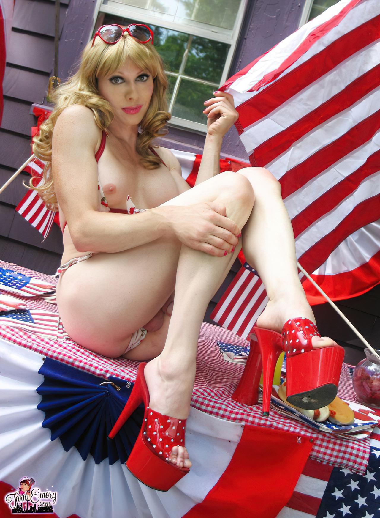 Travesti Americana (3)