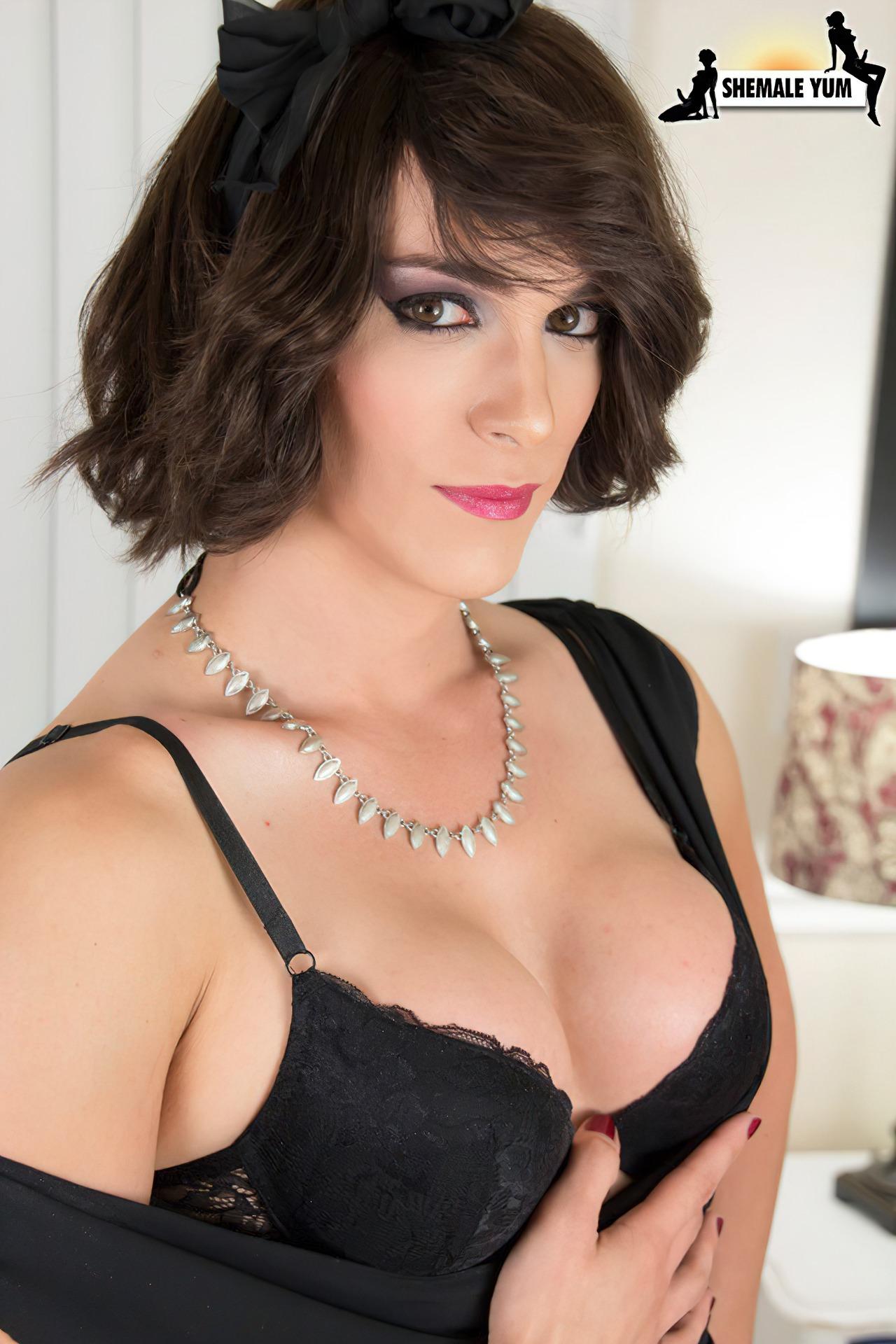 Nina Travesti Bonita (1)