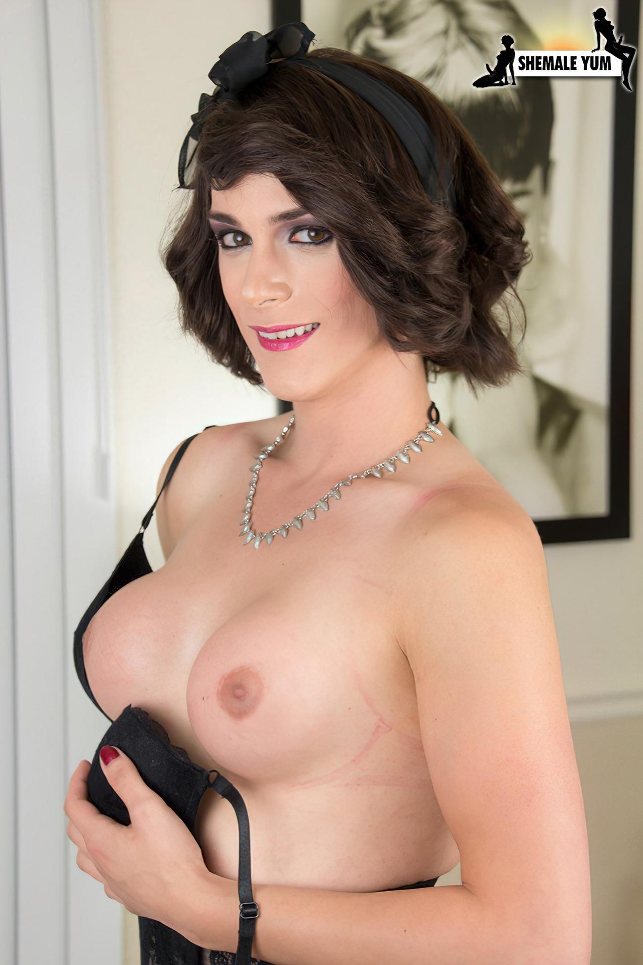 Nina Travesti Bonita (2)