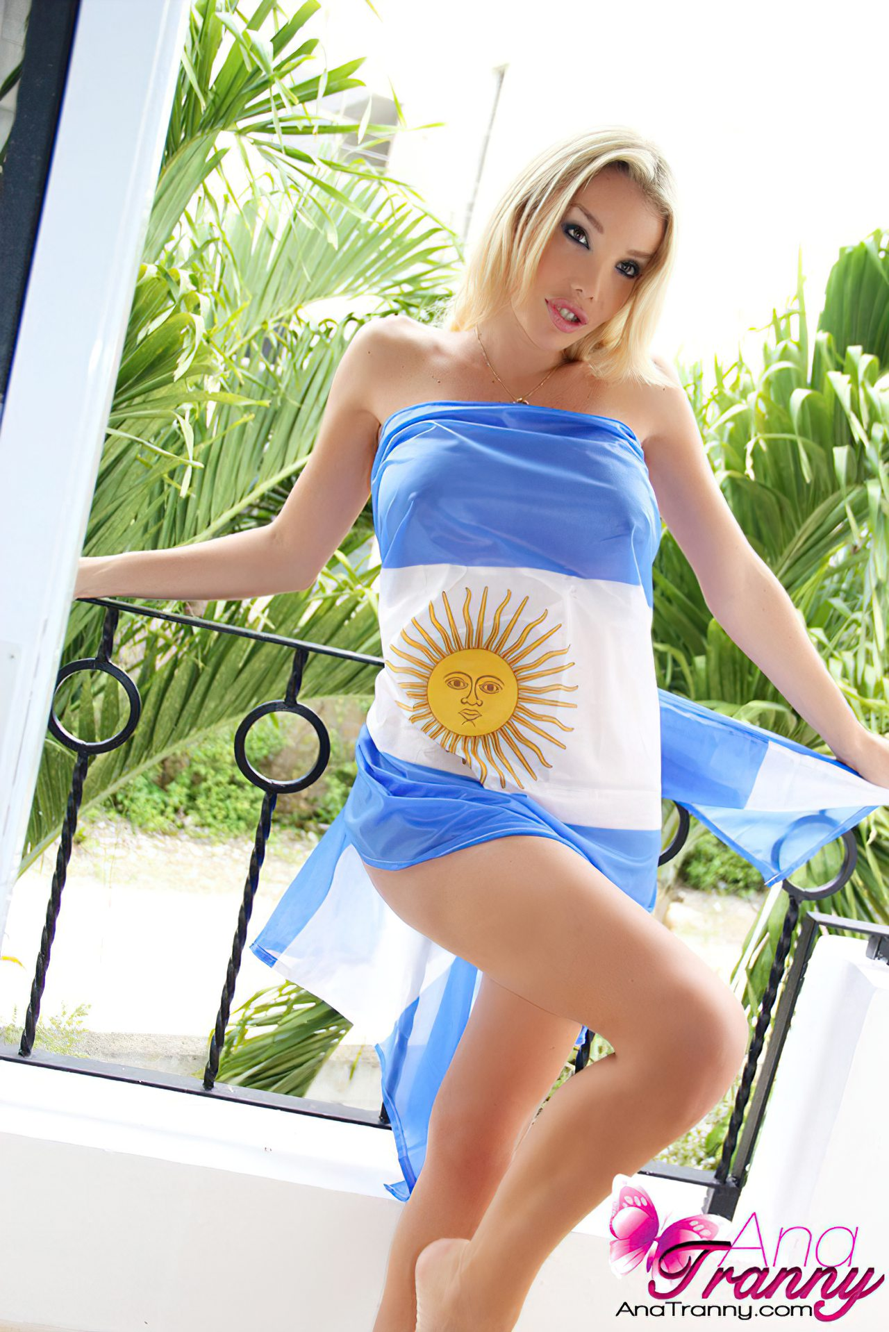 Travesti Argentina (2)
