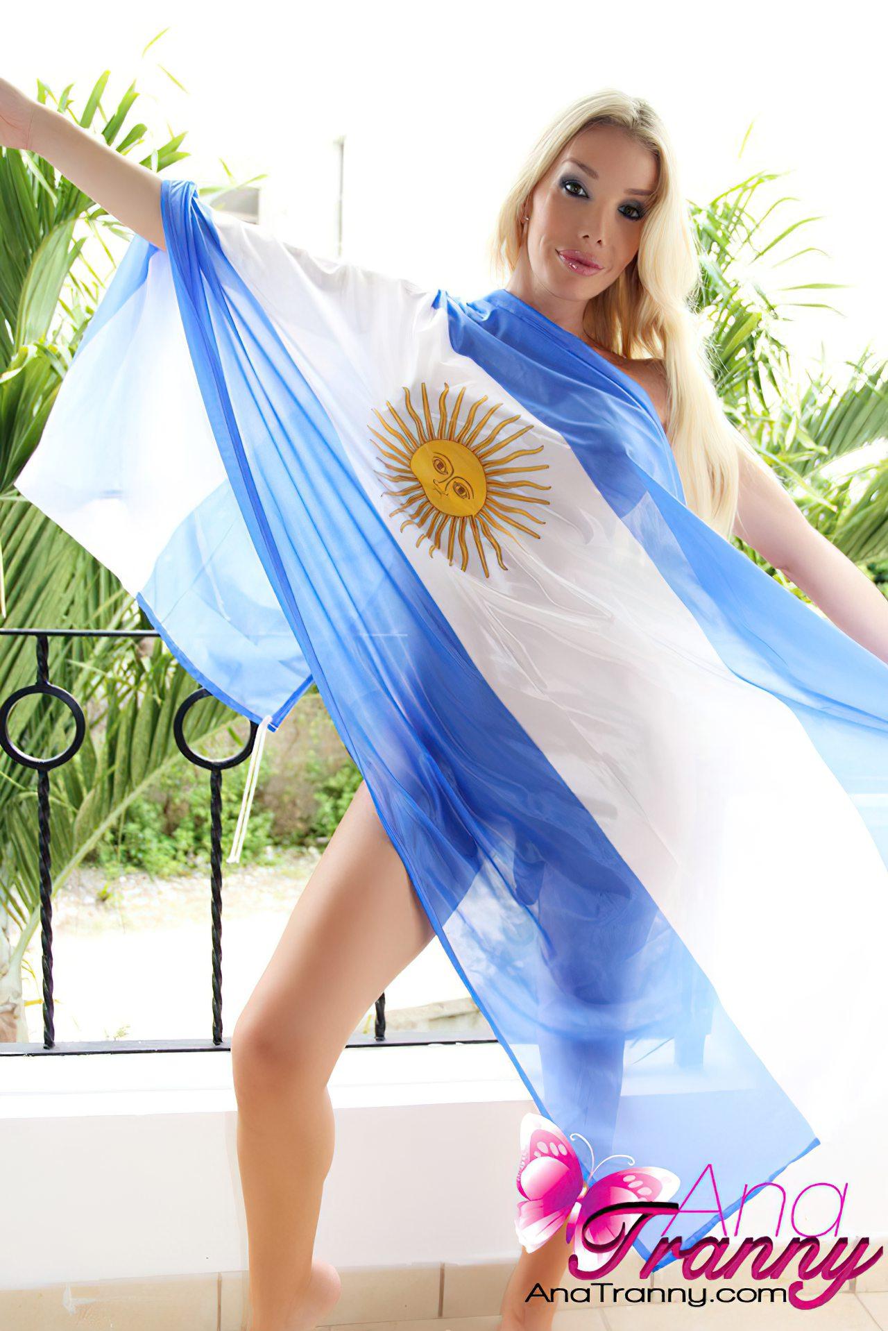 Travesti Argentina (4)