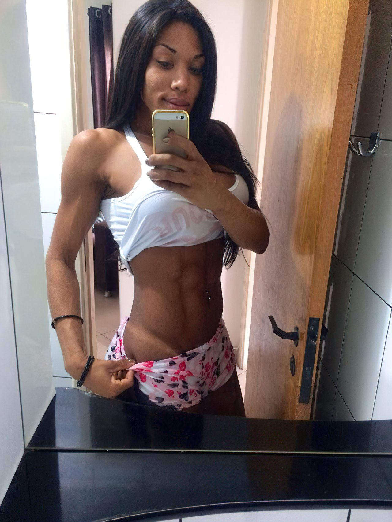 Travesti Morena Gostosa (3)