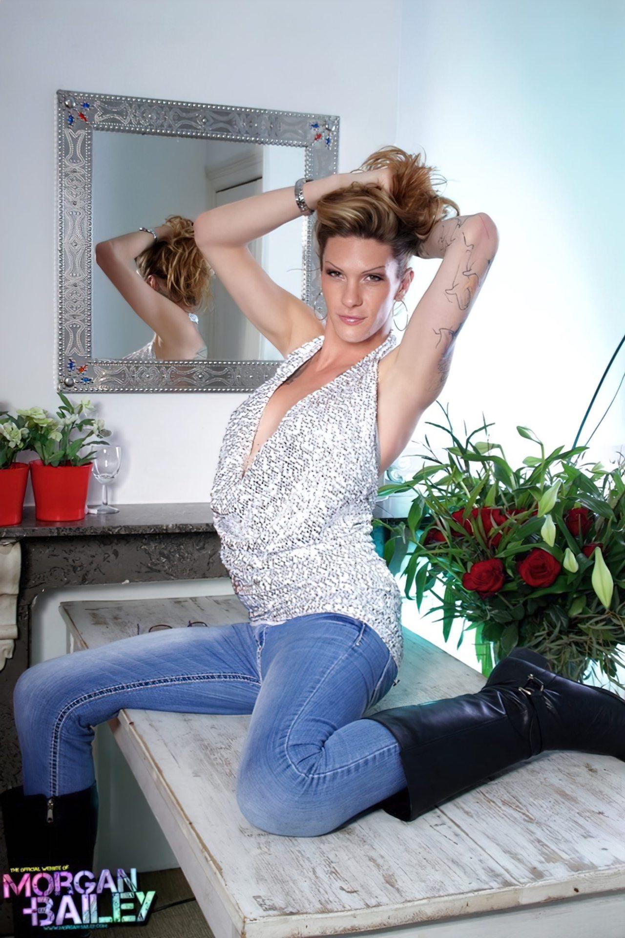 Transexual com Tatuagens (1)