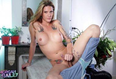 Transexual com Tatuagens (6)