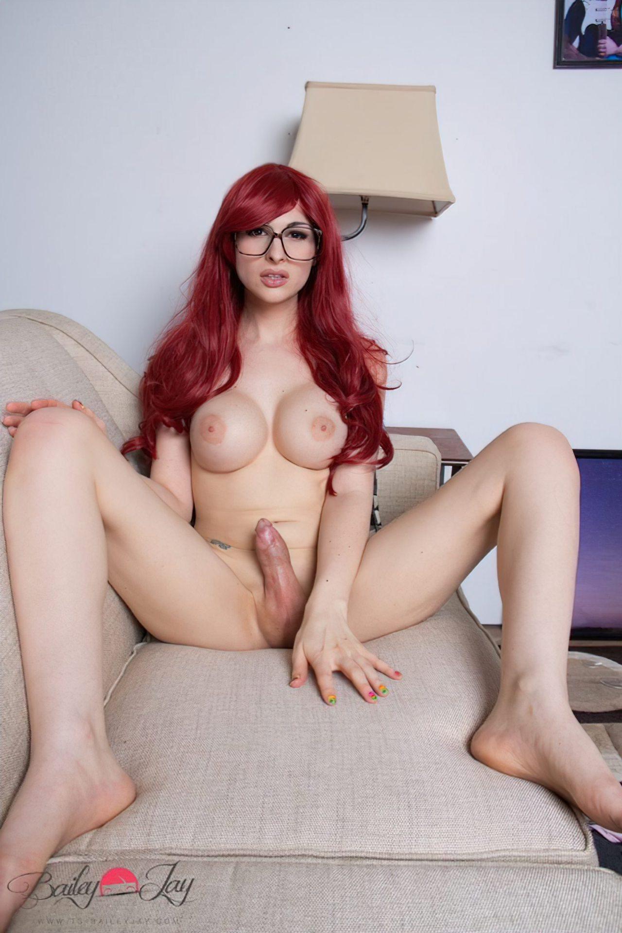 Travesti Bailey Jay (5)