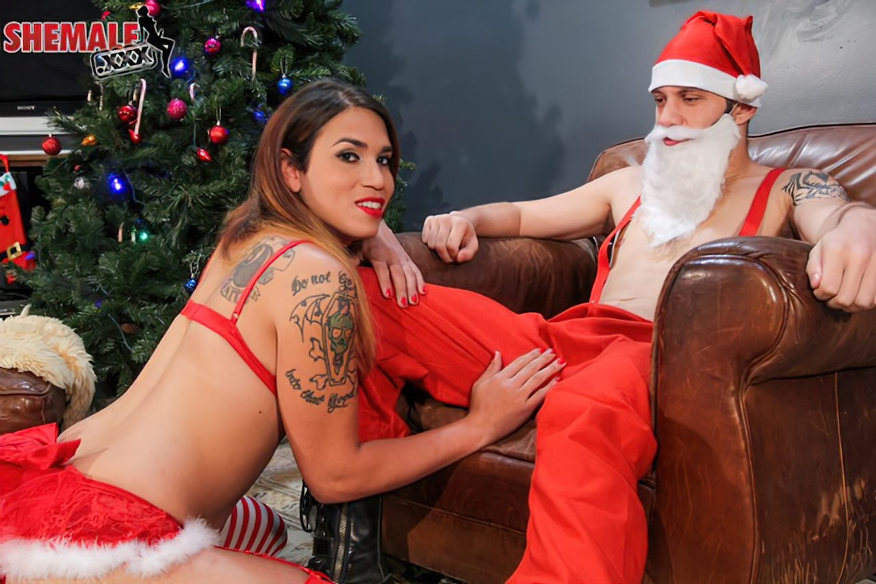 Travesti Natal (4)