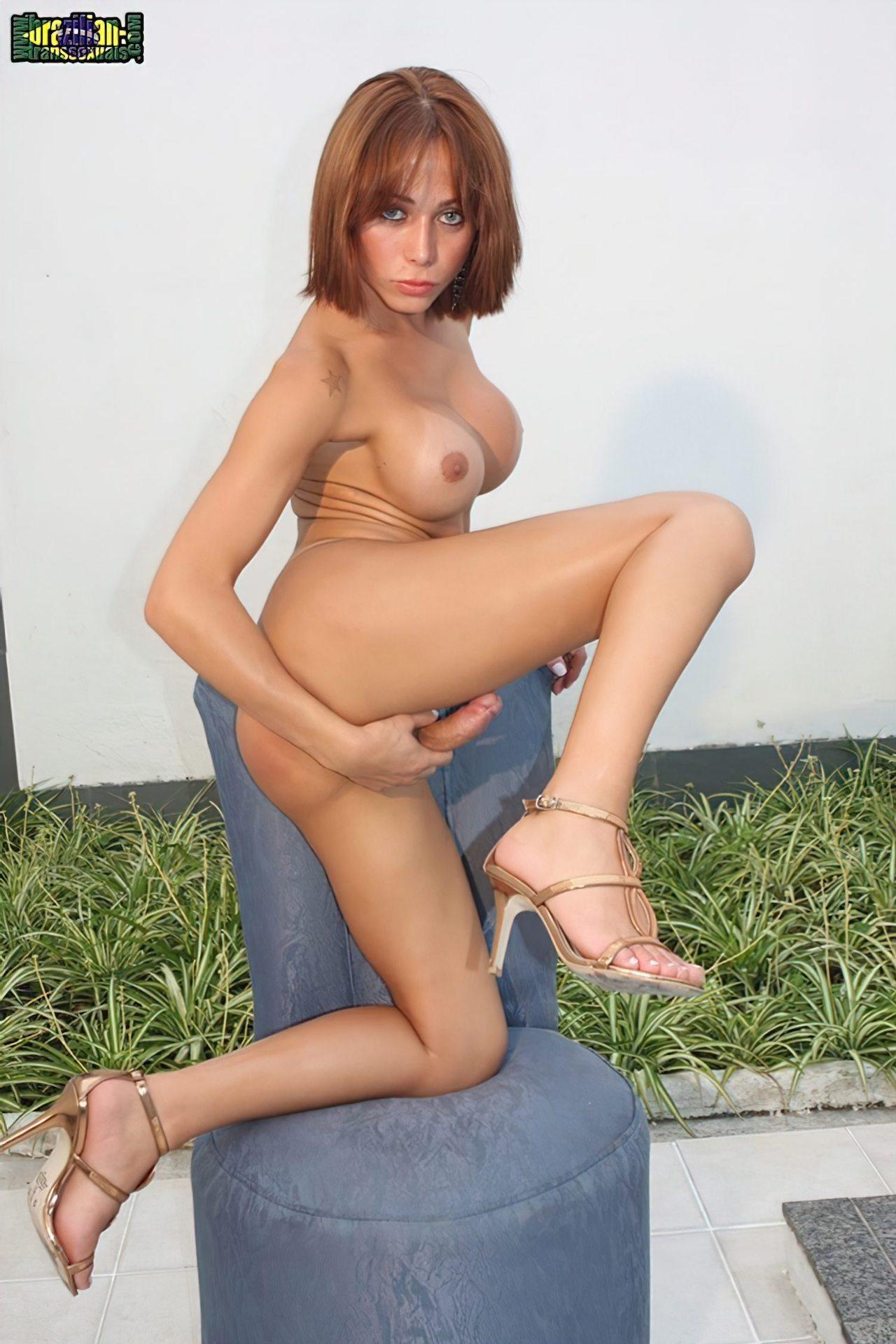 Travesti Paula Mello (28)