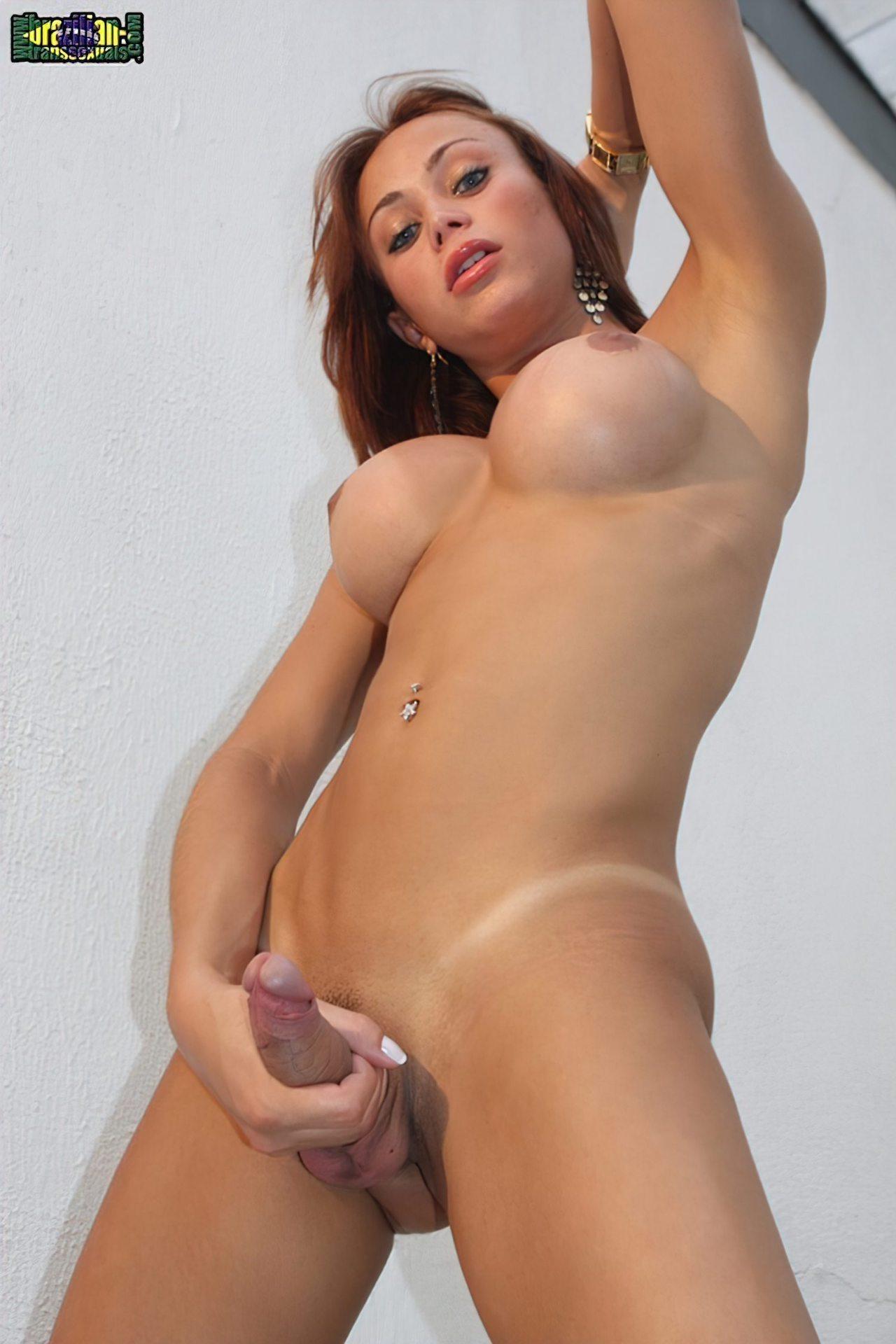 Travesti Paula Mello (42)