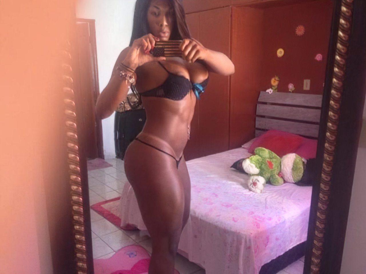 Travesti Veronica Bolina (29)
