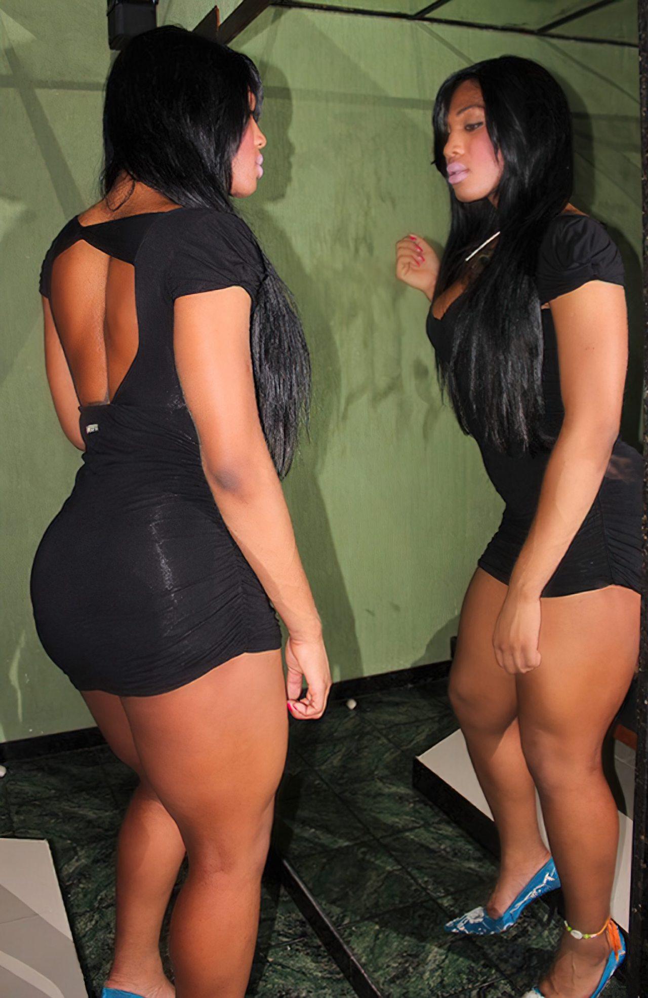 Travesti Veronica Bolina (39)