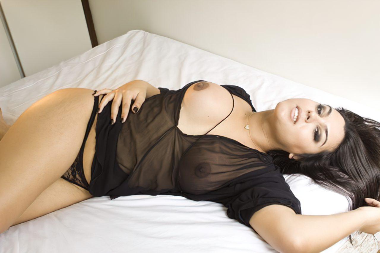 Barbara Goulart Transexual (20)