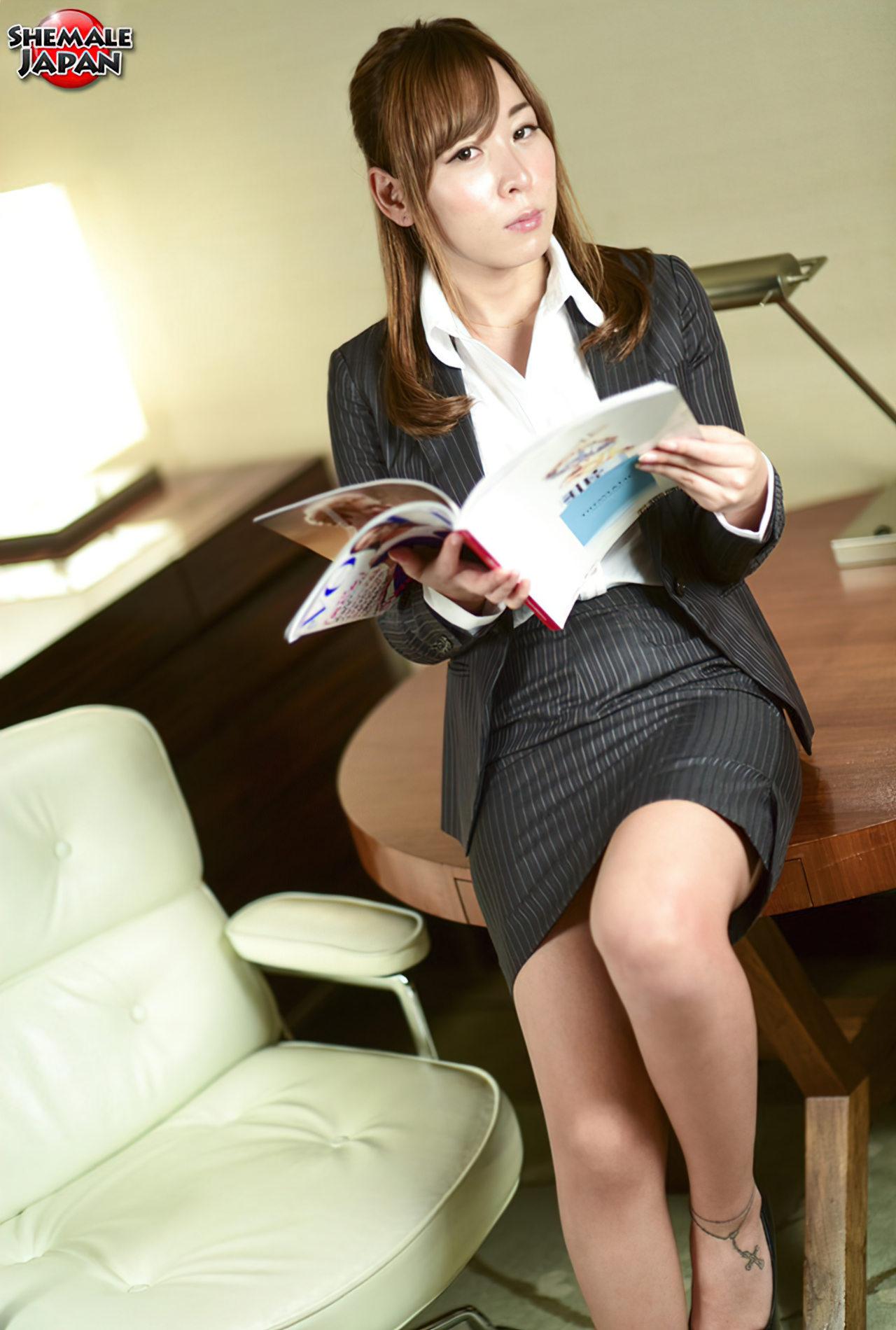 Secretária Saia (2)