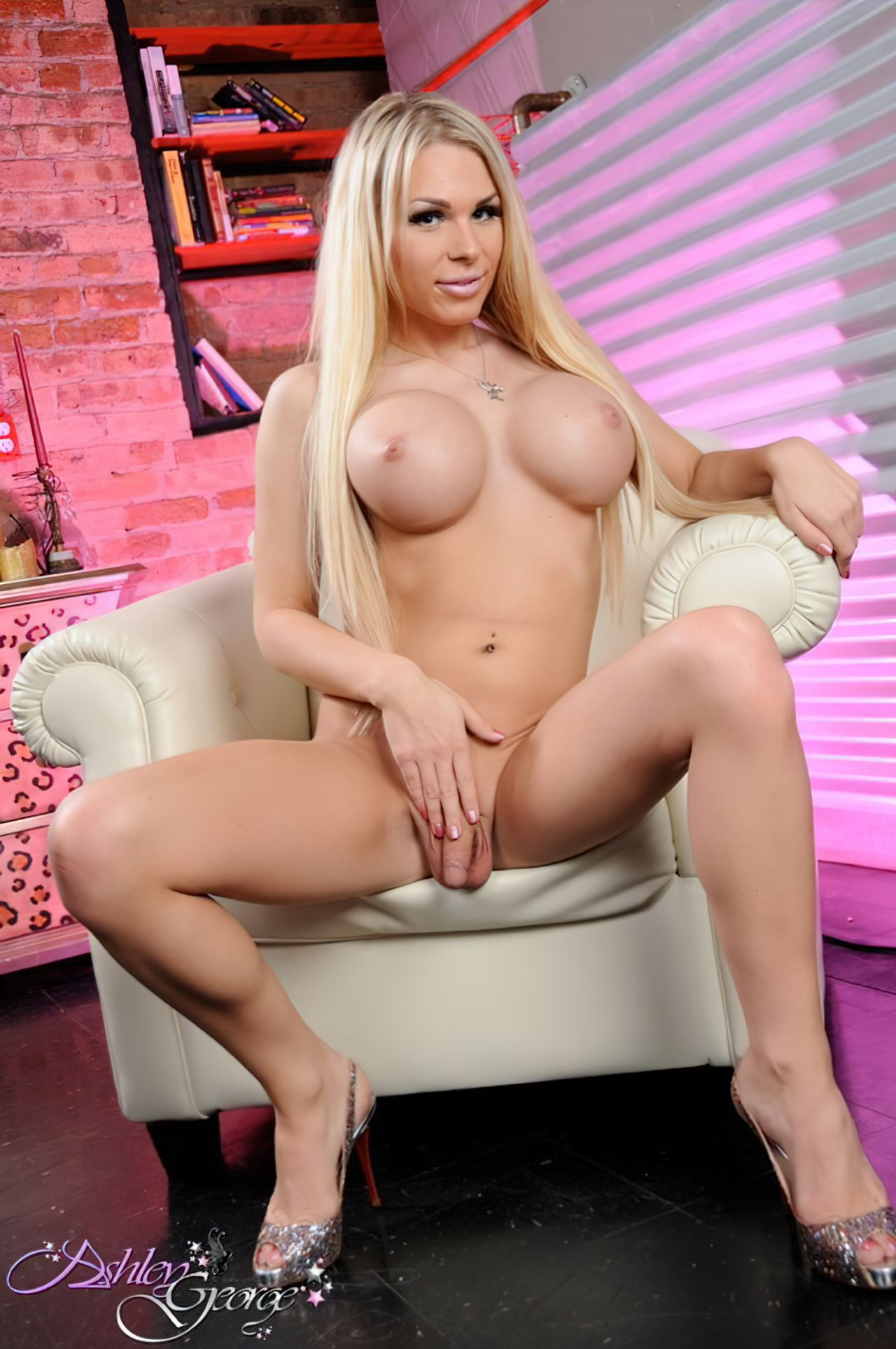 Ashley Princesa Transex (4)