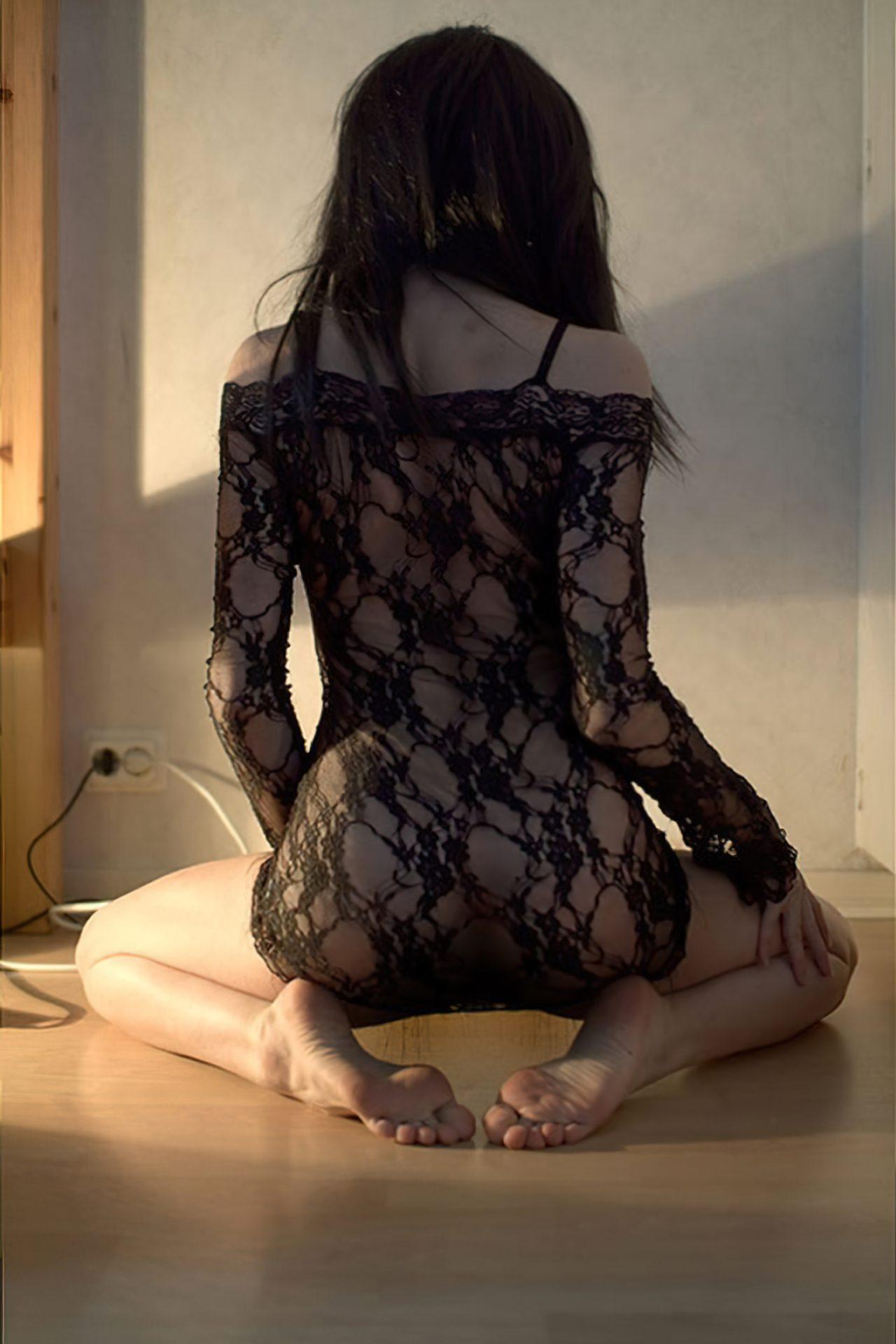 Travesti Novinha Bonita (6)
