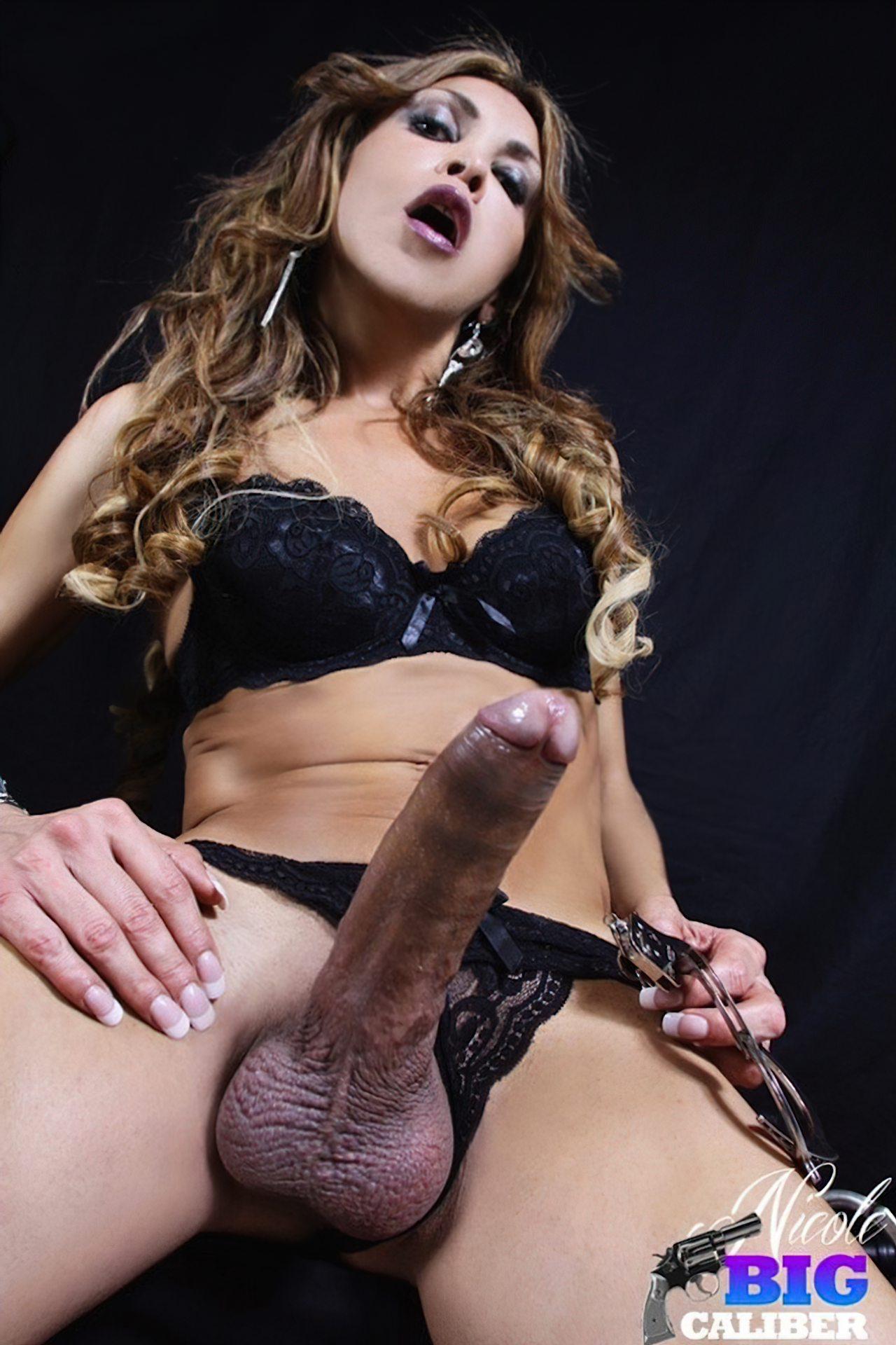 Nicole Pauzuda