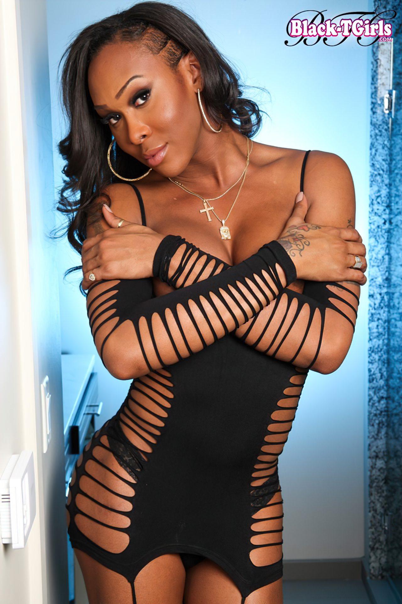 Trans Negra Kayla Biggs (2)