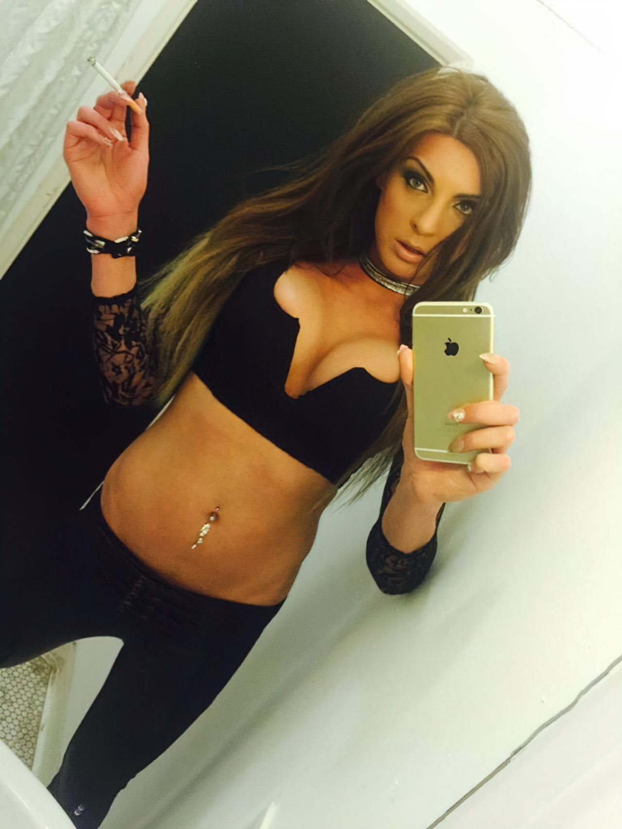 Transex Inglesa Gostosa (29)