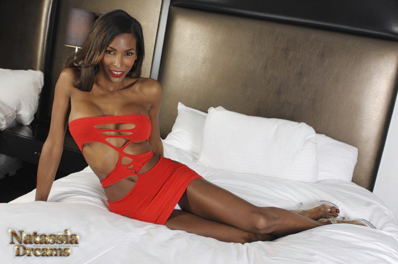 Travesti Negra (1)