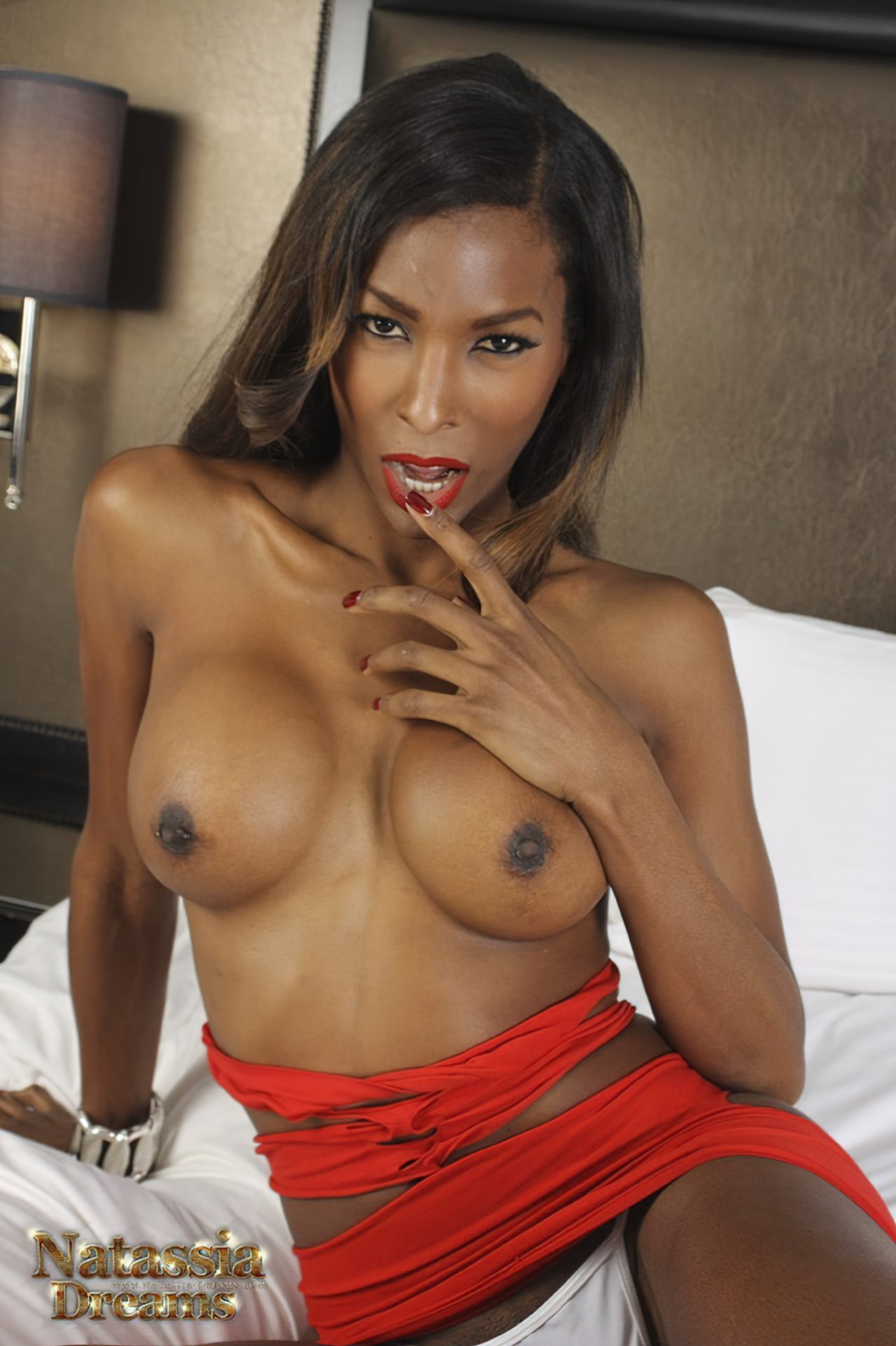 Travesti Negra (3)