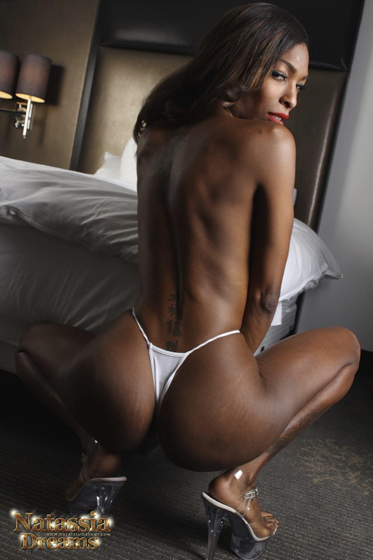 Travesti Negra (8)