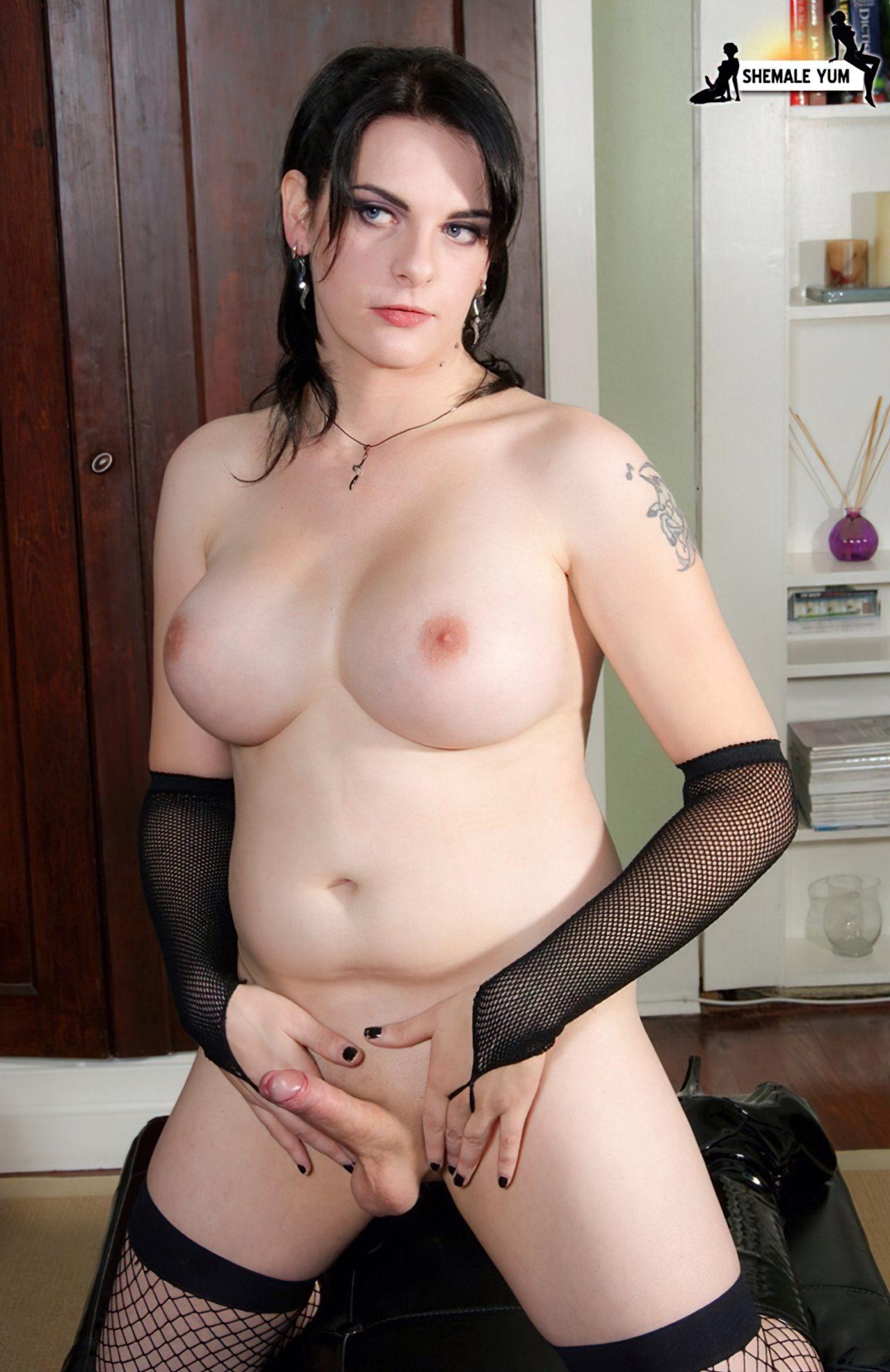bonito transexual