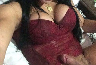 Transexual Amadora Linda