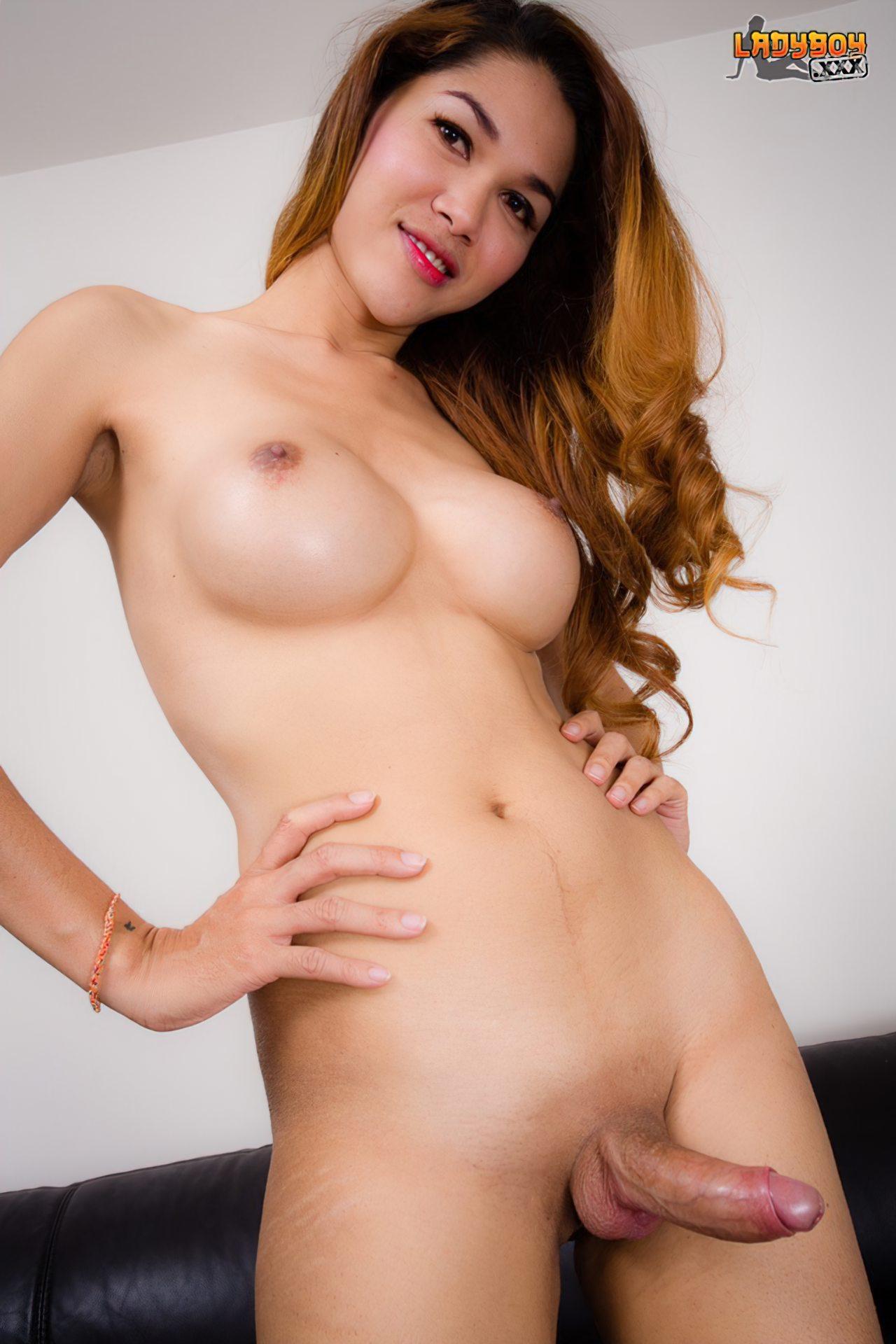Transex Exibindo Corpo (4)